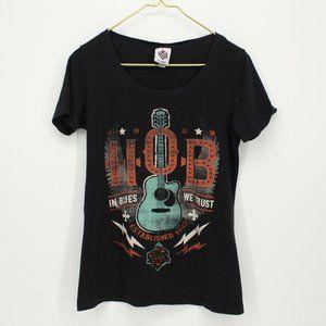 House of Blues Studded Shirt